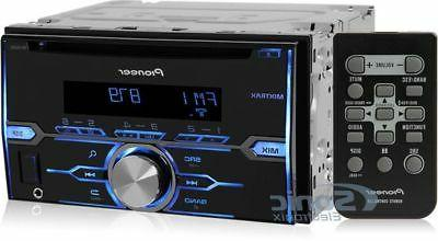 fhx520ui double din cd player