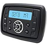 marine stereo audio mp3 radio