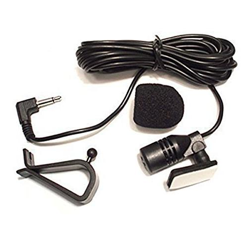 mic microphone external assembly