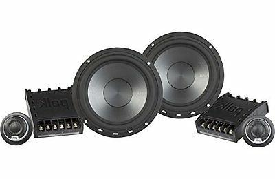 "Polk Audio MM6502 6.5"" 750 Watt Component Car/Marine/ATV/M"