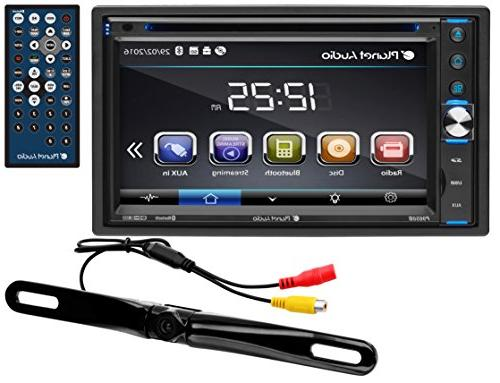 p9650brc touchscreen bluetooth double din