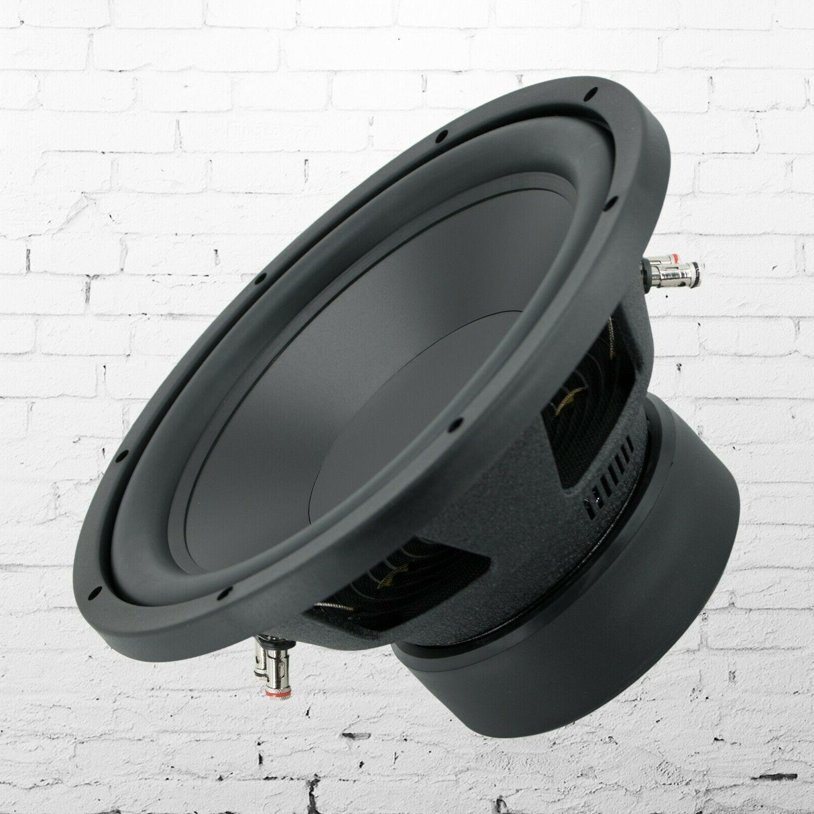 New SoundXtreme 2000 Audio Subwoofer with - 1