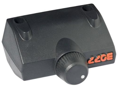 BOSS Audio 3000 2 2/4 MOSFET Amplifier Remote Subwoofer