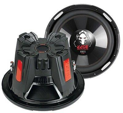 "BOSS AUDIO Phantom P106DVC 10"" 4200W DVC Car Subwoofers Powe"