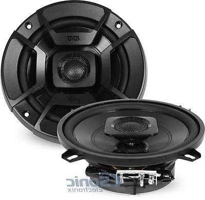 POLDB522 Audio 5.25 2 Way Stereo Speakers