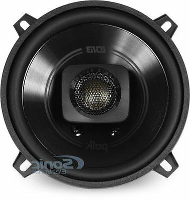POLDB522 2) New Polk Audio DB522 5.25 2 Car/Marine Stereo