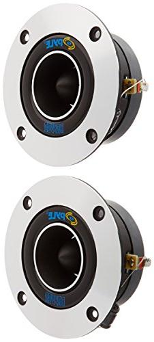 "1"" Car Audio Speaker Tweeter - 300 Watt High Power Super T"