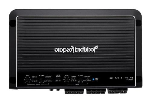 Rockford Fosgate R250X4 Prime 4-Channel Amplifier