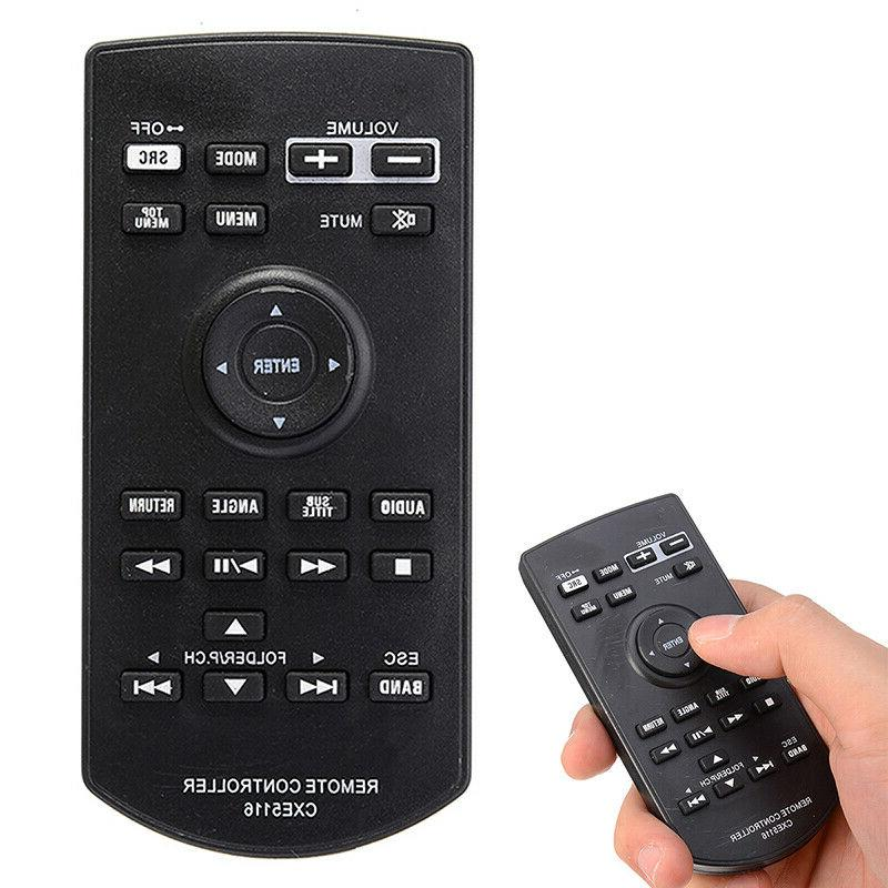 US Car Remote Control Replacement Pioneer AVH X6500DVD/X490BS
