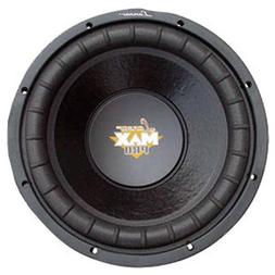 Lanzar MAXP64 Max Pro 6.5'' 600 Watt Small Enclosure 4 Ohm S