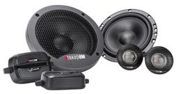 MB Quart Formula 6.5 inch Component car Speaker System