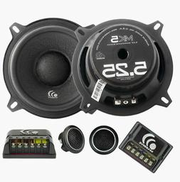 "Massive Audio MK5-5 Inch, 5.25"" 260 Watts Max / 130w RMS, 4"