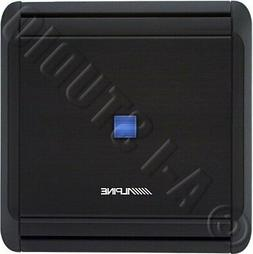 Alpine MRV-F300 4-Channel Car Amplifier, 50 Watts RMS x 4