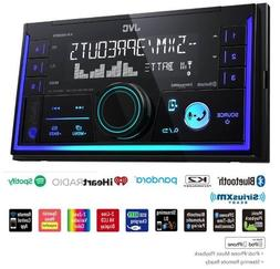 *NEW* JVC Digital Car Stereo Receiver 2-DIN Apple & Android