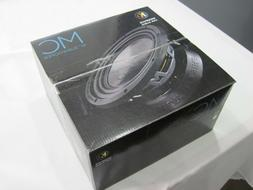 """NEW IN BOX Memphis 10"""" SVC 4-Ohm Mclass Subwoofer 15-MCP10S4"""