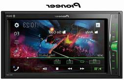 "NEW Pioneer MVH-210EX 2-DIN 6.2"" Touchscreen Car Stereo Mult"