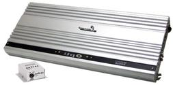 NEW Lanzar OPTI500X2 Optidrive 2000W 2Channel Competition Cl
