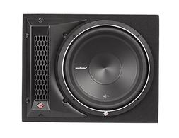 Rockford Fosgate P2-1X12 400 Watts Single Rms Subwoofer Encl