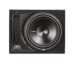 Rockford Fosgate P3-1X12 600 Watts Single Rms Subwoofer Encl
