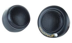 Planet Audio P30Tw 1 Inch Soft Silk Dome Swivel Tweeter