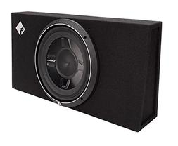 Rockford Fosgate P3S-1X12 Single 12-Inch Loaded Subwoofer En