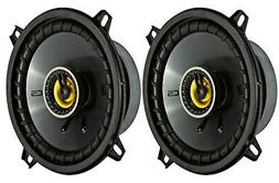 "Pair KICKER 43CSC654 CSC65 6.5"" 6-1/2"" 600w 4-Ohm Car Audio"