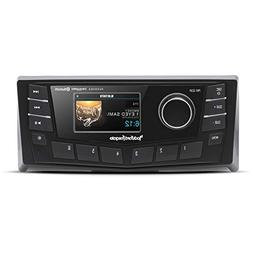 NEW Rockford Fosgate Pmx-5can Single Din Stereo W/canbus Int