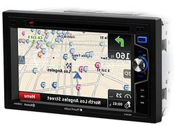 PNV9674 Automobile Audio/Video GPS Navigation System - In-da