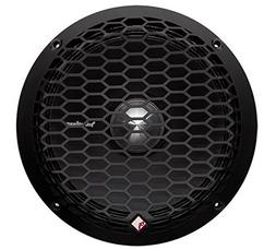 Rockford PPS410 Punch PRO 10-Inch Single 4 Ohm Mid-Range Spe