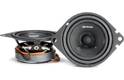 """Memphis Audio PRX27 2-3/4"""" 2-Way Power Reference Coaxial Spe"""