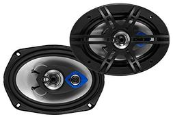Pulse Series 3-Way Speakers