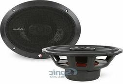 Rockford Fosgate Punch  P1694 6-Inch x 9-Inch  Full Range Co
