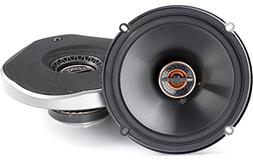 Infinity REF-6522EX Shallow-Mount 6-1/2 Inch Coaxial Car Spe