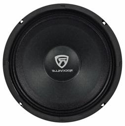"Rockville RM84PRO 8"" 4 Ohm SPL Competition Midrange Car Spea"