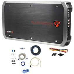 Rockville RXA-F2 2400 Watt Peak/1200w RMS 4 Channel Car Ster