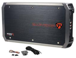 Rockville RXH-F5 3200 Watt Peak/1600w RMS 5 Channel Amplifie