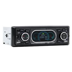 SWM 8809 Bluetooth Car Stereo Audio Radio MP3 Player FM//TF