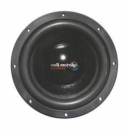 American Bass TNT1544 15 inch Dual 4 Ohm Car Stereo Subwoofe
