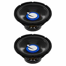 Planet Audio Torque TQ10S 10 Inch 1200 Watt 4 Ohm Car Audio