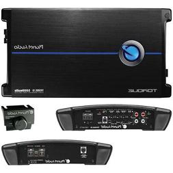 Planet Audio TR50001D Planet 5000 Watts Max Power Class D Mo