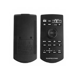 usa remote control for pioneer avh x4700bs