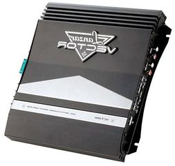 2-Channel High Power MOSFET Amplifier - Slim 1000 Watt Bridg