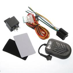 Vehicle Car GSM GPS Tracker Realtime Tracking Device With Au