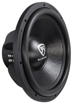 "Rockville W15K6D4 V2 15"" 4000w Car Audio Subwoofer Dual 4-Oh"