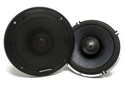 Alpine X-Series 6.5 Inch 330 Watt Coaxial 2-Way Car Audio Sp