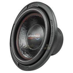 "American Bass XD1244 *xd12* Woofer 12"" Amer. Bass 4 Ohm Dvc;"